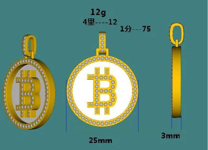 定制黄金珠宝首饰如何定价呢?