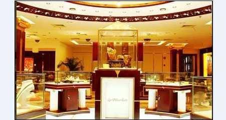 金银珠宝首饰一定就价值连城,具有收藏价值吗?