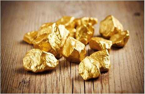影响黄金价格的几个重要因数