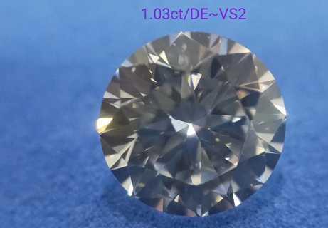 培育钻石和天然真钻石的区别