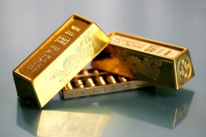 2019黄金暴涨原因 近期黄金为啥涨那么快预示什么