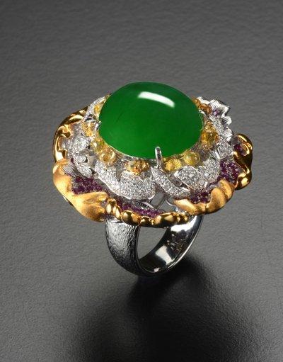 如何挑选性价比高的珠宝黄金首饰