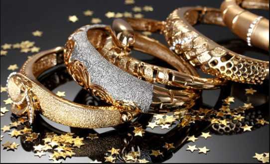 黄金与K金的区别