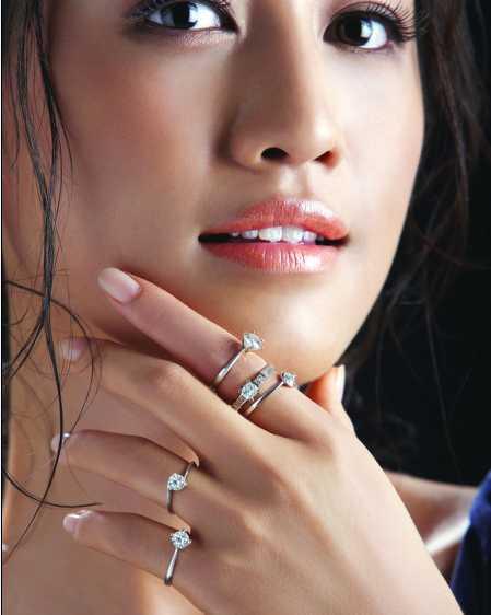 如何挑选珠宝首饰