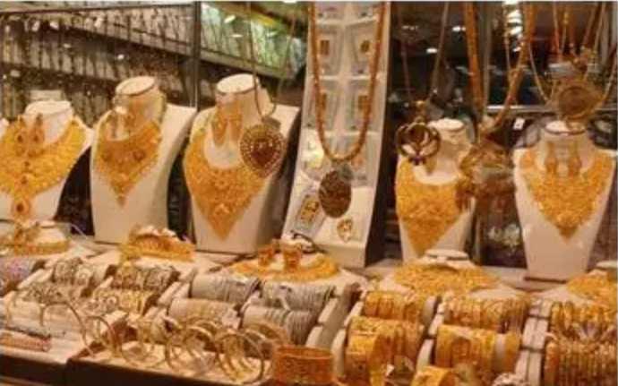 黄金首饰回收价格怎么算?