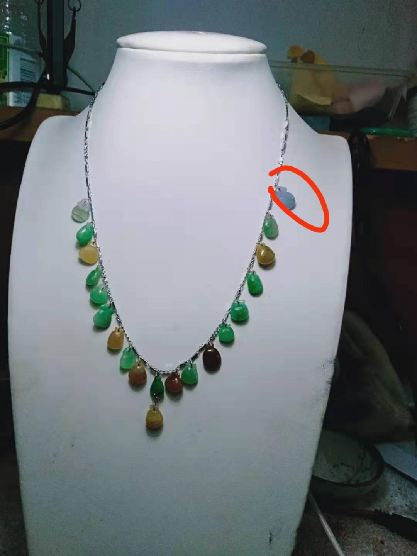选珠宝首饰应注意几个要点