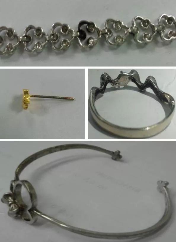 珠宝首饰如何翻新