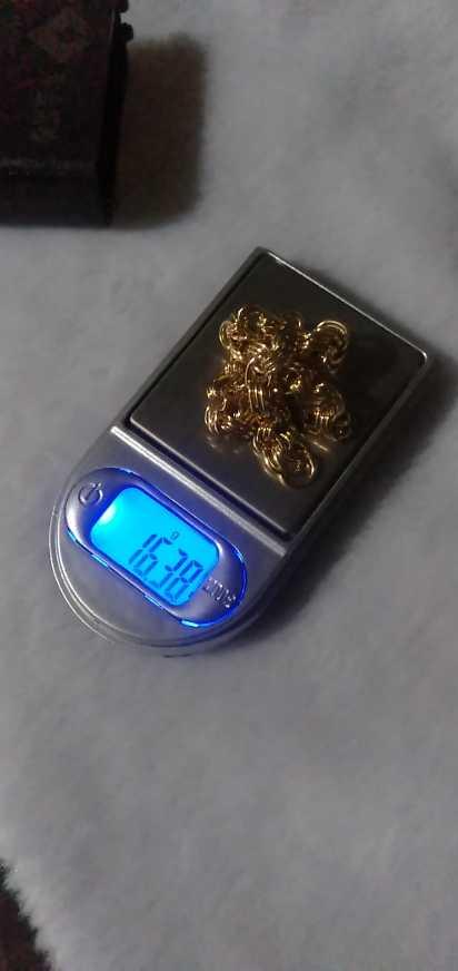 高价回收黄金有猫腻